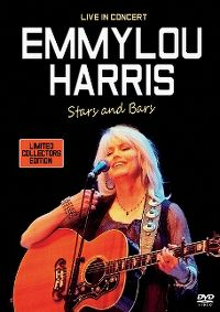 Cover Emmylou Harris - Live In Concert - Stars And Bars [DVD]